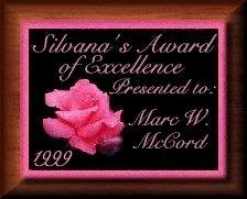 Silvana Award