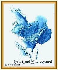 Artis Award