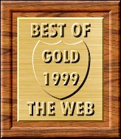 Best of the Web Gold Award
