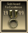 Challenge Gold Award for Excellence