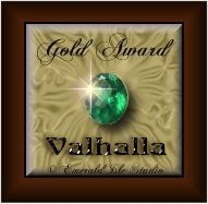 Emerald Isle Studios Gold Award