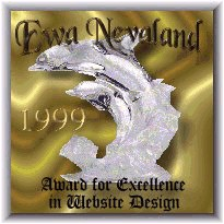 Ewa Nevaland Award of Excellence