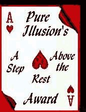 Pure Illusion's Award