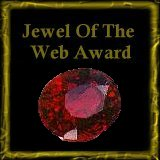 Jewel of the Web Award