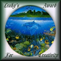 Leahy Family Award
