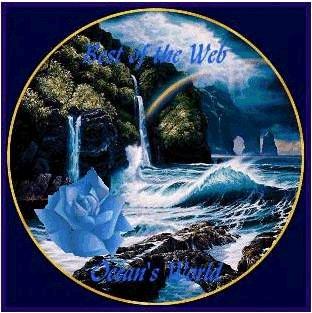 Ocean Serenity Award