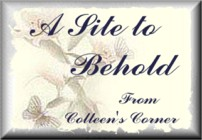 A Site to Behold Award