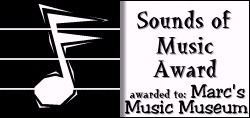 Sounds of Music Award