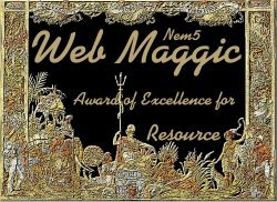 Award of Excellence for Resource