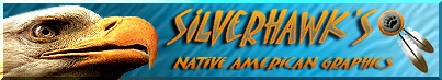 Silverhawk's Native American Graphics