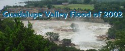 Guadalupe River Flood of 2002