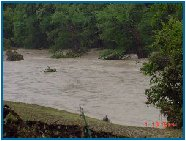 Photos of the Guadalupe River at FM 3351 near Bergheim