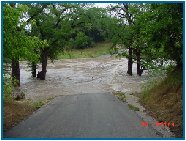 Photos of the Guadalupe River at Rebecca Creek Crossing