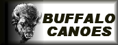 Buffalo Canoes