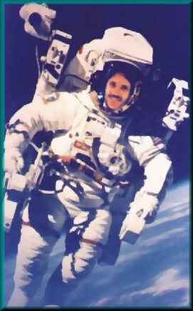 Marc in space